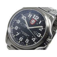 ルミノックス LUMINOX 時計  商品仕様:(約)H44×W44×D13mm、重さ(約)208g...