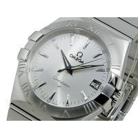 オメガ OMEGA コンステレーション クオーツ メンズ 時計   商品仕様:(約)H38×W37×...