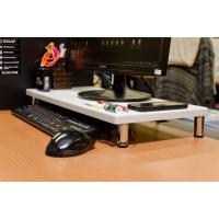 テレビ台 ローボード TV台 テレビラック PCモニタースタンド・ロータイプ 重量5kgまで|rakusouya|04