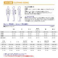 mont-bell(モンベル) スーパーメリノウールEXP. ラウンドネックシャツ Men's 1107581|rakuzanso|02