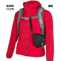 THE NORTH FACE(ノースフェイス) WP Side ACC Pocket(ダブルピーサイドアクセサリーポケット) NM91656 rakuzanso 05
