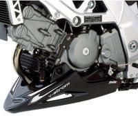 Puig ENGINE SPOILER (MATT BLACK) プーチ  エンジンスポイラー [マ...