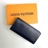 ルイヴィトン LOUIS VUITTON ヴィトン 財布 長財布 2つ折り 二つ折り ブラザ ポルト...