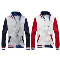 メンズ ジャケット アウター スタジャン風  全2色 M-2XLサイズ 新品未使用品