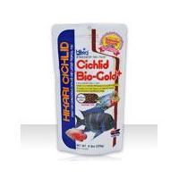 シクリッドの栄養要求を吟味し、高品質のフィッシュミールを豊富に配合しました。独自の高タンパク配合が良...