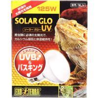 GEX 昼用/強UV ソーラーグローUV 125W PT2192 (新商品)【在庫有り】「1点まで」