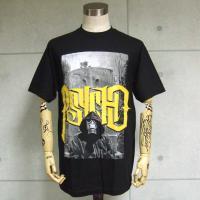 Psycho Realm/サイコラーム 半袖Tシャツ Graveyard Tee (ブラック)