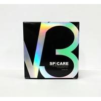 [正規品]SPICARE V3 exciting foundation V3エキサイティングファンデーション(15g)容器入り本体(リーフレット付き)【クリックポストで送料無料】