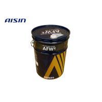 AISIN アイシン ワイドレンジプラスATF ATF6020 20L ペール缶
