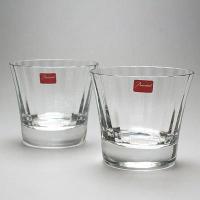 バカラ BACCARAT グラス MILLE NUITS 2105395 TUMBLER 3x2  ...