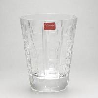 バカラ BACCARAT グラス EQUINOXE 2101785 TUMBLER 105  ブラン...