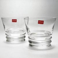 バカラ BACCARAT グラス VEGA 2104381 TUMBLER 2x2  ブランド:バカ...