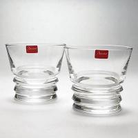 バカラ BACCARAT グラス VEGA 2104382 TUMBLER 3x2  ブランド:バカ...