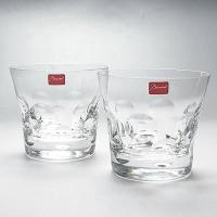 バカラ BACCARAT グラス BELUGA 2104387 TUMBLER 2x2  ブランド:...