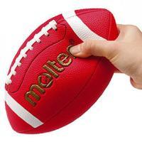 molten(モルテン) フラッグフットボール ミニ Q3C2500-QB  【商品説明】  JAN...