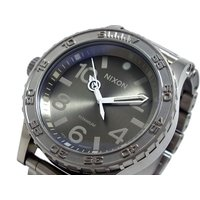 ニクソン NIXON チタニウム TITANIUM 51-30 TI 腕時計 3Sスポーツライダーの...