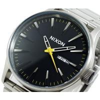ニクソン NIXON セントリーSS SENTRY SS 腕時計  サイズ (約)H41×W41×D...
