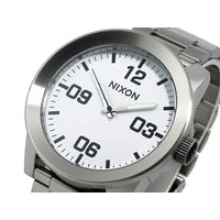ニクソン NIXON コーポラルSS CORPORAL SS 腕時計  サイズ (約)H48×W48...