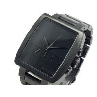 ニクソン NIXON アクシス AXIS メンズ 腕時計  サイズ (約)H42×W38×D11mm...