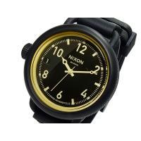 ニクソン NIXON OCTOBER クオーツ メンズ 時計  サイズ (約)H48×W48×D14...
