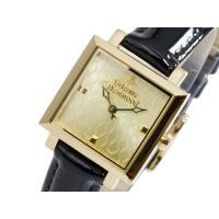 ヴィヴィアン ウエストウッド VIVIENNE WESTWOOD クオーツ レディース 腕時計 -ヴ...