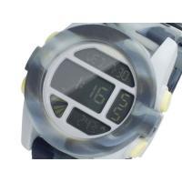ニクソン NIXON ユニット UNIT 腕時計 3Sスポーツライダーのライフスタイルウォッチ   ...