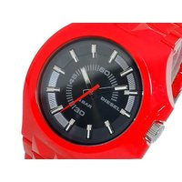 DIESEL ディーゼル クオーツ メンズ 時計 ウォッチ 盲目的に流行を追い求める従来のファッショ...