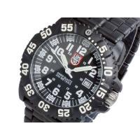 ルミノックス LUMINOX U.S.NAVY SEAL DIVE WATCH カラーマーク 時計 ...