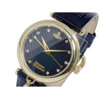 ヴィヴィアン ウエストウッド VIVIENNE WESTWOOD クオーツ レディース 時計 -ヴィ...