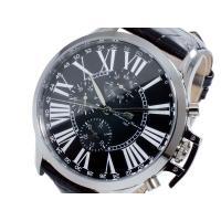 サルバトーレマーラ SALVATORE MARRA クオーツ メンズ 腕時計 Salvatore M...