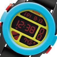 ニクソン NIXON ユニット Unit クォーツ メンズ 腕時計 スポーツ腕時計  サイズ (約)...