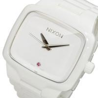 ニクソン NIXON セラミック プレイヤー CERAMIC PLAYER 腕時計 アウトドア ファ...