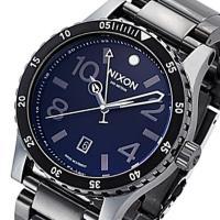 ニクソン NIXON ディプロマットSS DIPLOMAT SS クオーツ 腕時計 ファッション ア...