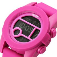 ニクソン NIXON ユニット40 UNIT 40 デジタル 腕時計 ファッション アウトドア 時計...