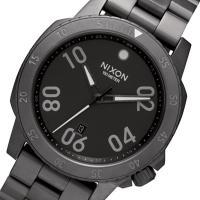 ニクソン NIXON レンジャー RANGER クオーツ 腕時計 ファッション アウトドア 時計 ウ...