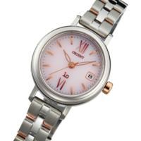 オリエント ORIENT イオ iO ソーラー 腕時計 ウォッチ 日本製  サイズ (約)H30.8...