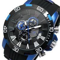 サルバトーレ マーラ SALVATORE MARRA クロノグラフ クオーツ メンズ 腕時計 ウォッ...