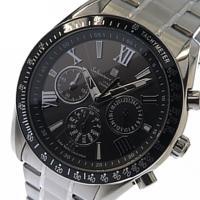 サルバトーレ マーラ SALVATORE MARRA クロノグラフ ソーラー メンズ 腕時計 ウォッ...