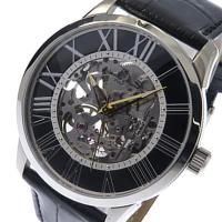 サルバトーレ マーラ SALVATORE MARRA 手巻き式 手巻式 メンズ 腕時計 ウォッチ S...