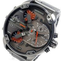 ディーゼル DIESEL クオーツ 時計 ウォッチ ファッション 人気ブランド 盲目的に流行を追い求...