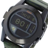 ニクソン NIXON ユニット エクスペディション THE UNIT クオーツ ユニセックス 腕時計...