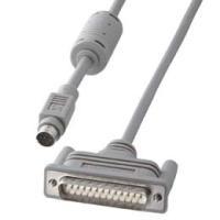 RS-232Cケーブル Macintosh対応(シリアルポート/モデム・TA用)  [仕様]■ケーブ...