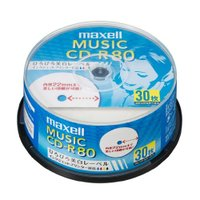 規格:CD-R 種類:AV用 入数:30 盤面印刷:可印刷面:ワイド