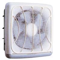 ●連動式シャッター(排気) ●20cmプロペラファン ●オール樹脂製 ●引き紐スイッチ付 ●電源コー...