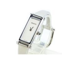グッチ GUCCI 1500L レディース 腕時計 世界的に有名なイタリアのファッションブランドGU...