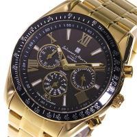 サルバトーレ マーラ SALVATORE MARRA クロノグラフ 電波 ソーラー メンズ 腕時計 ...