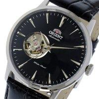 オリエント ORIENT 自動巻き 機械式 オートマチック メンズ 時計 ブラック 時計職人、吉田庄...