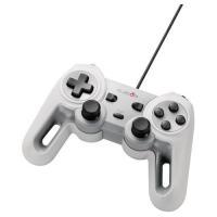XInput/DirectInput両対応で幅広いゲームが楽しめる!商品仕様製品タイプ:ジョイスティ...