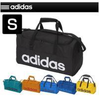【内容】 アディダスリニアロゴを前面に施し、カラフルなチームバッグ。内側にシューズを別納できるシュー...