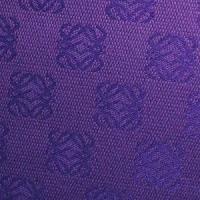 ロエベ loewe トートバッグ mini anagram 321.80.b80 cita36 purple purpl